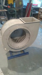 Взрывобезопасный Вентилятор центробежный среднего давления ВЦ 14-46 №5