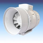 Вентс ТТ ПРО 100 – канальный вентилятор